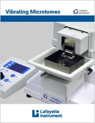 Vibrating Microtomes