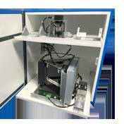 Chambers with Optogenetics