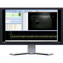 CinePlex Studio with CinePlex Editor