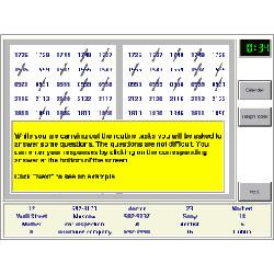 Simultaneous Capacity Multitasking - SIMKAP - 50
